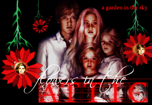 Flowers In The Attic Fans Share